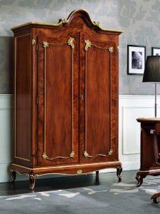 Шкаф Art Deco 3100 Stile Elisa