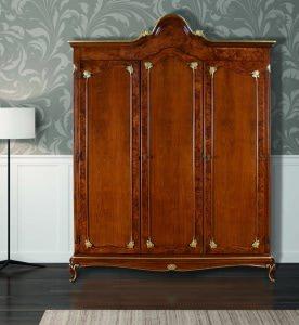Шкаф Art Deco 3114 Stile Elisa