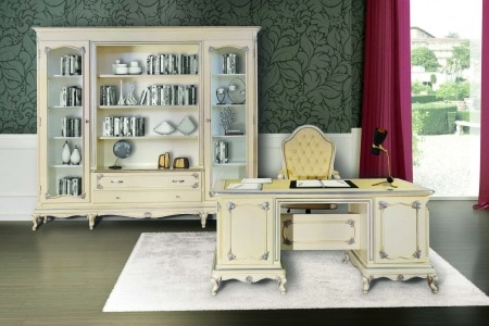 Книжный шкаф Art Deco 3150