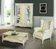 Сервант Art Deco 3218 Stile Elisa