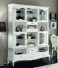 Книжный шкаф Art Deco 3226 Stile Elisa