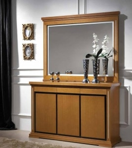 Зеркало SAFIRA MS03 IDC