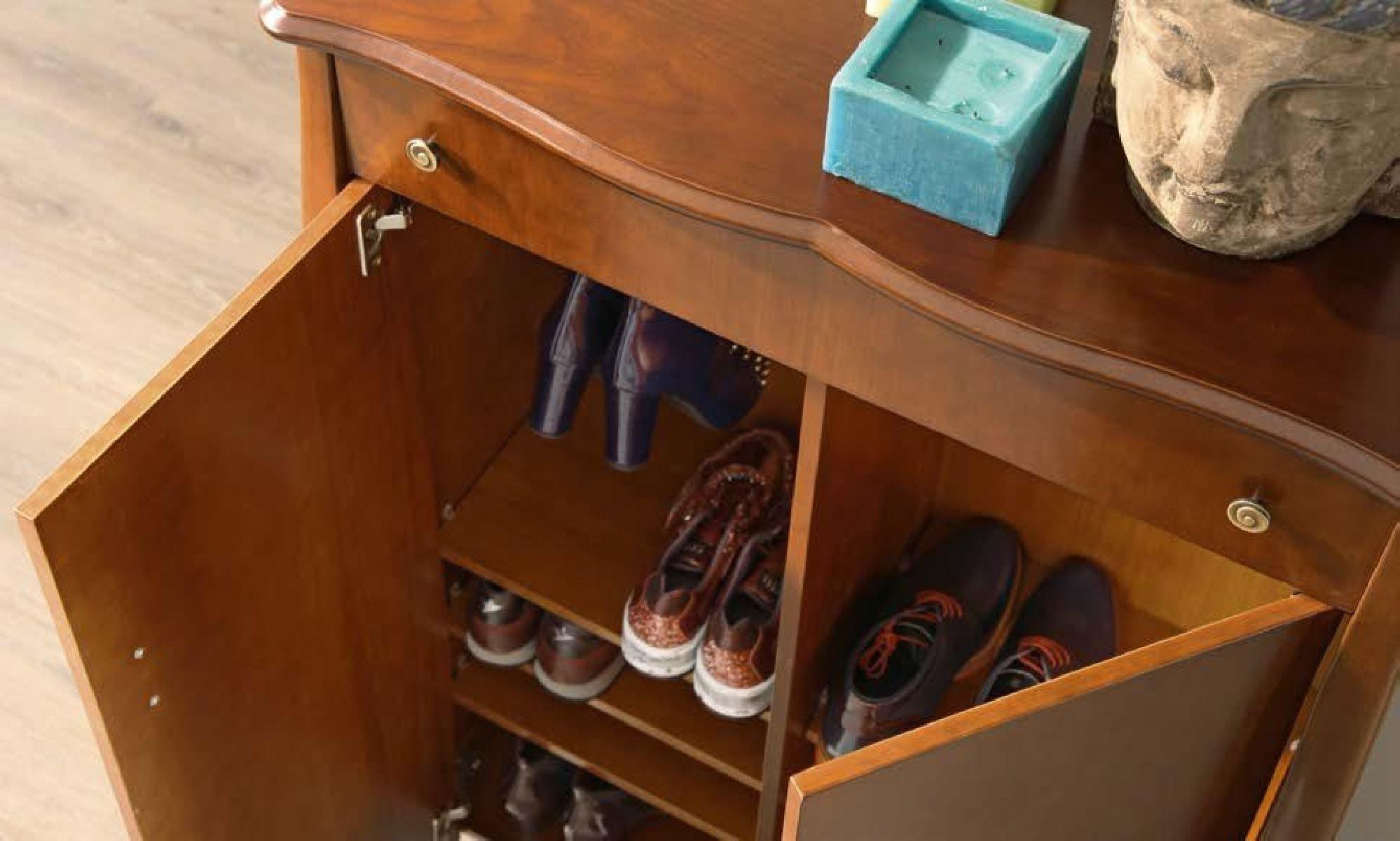 Обувница 525.085 Panamar