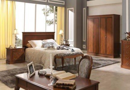 Спальня Panamar 323