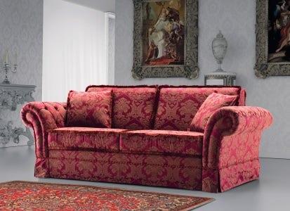 Диван-кровать Paris