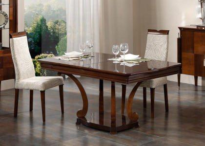 Обеденный стол Dafne 83306 Lino