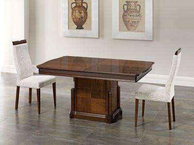 Обеденный стол Dafne 83310 Lino
