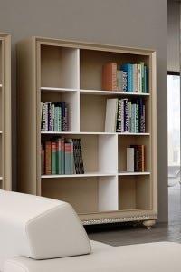Книжный шкаф Helios 81212 Lino