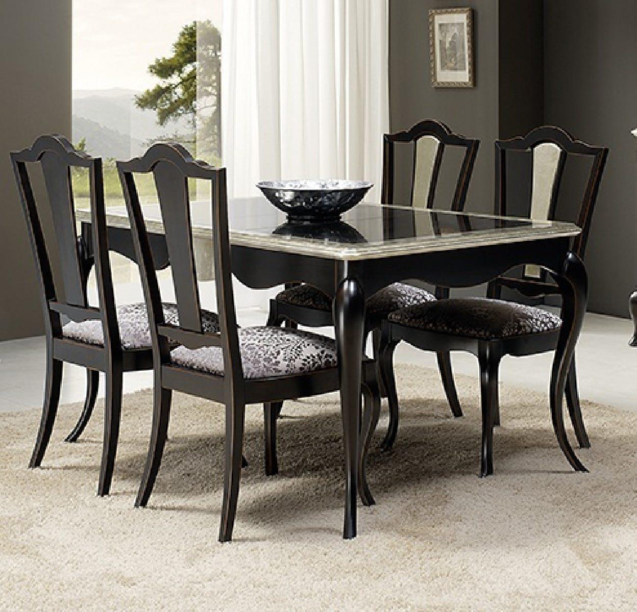 Обеденный стол Ares 78325 Lino