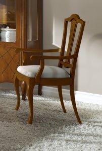 Кресло Ares 78420 Lino