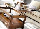 Журнальный стол Electra 75600 Lino