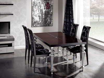 Обеденный стол Diana 076723 Lino