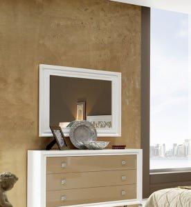 Зеркало Helios L81050 Lino