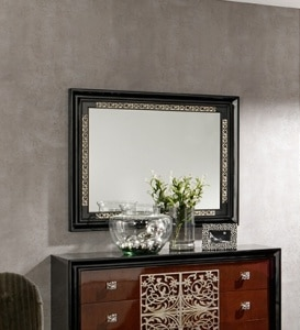 Зеркало Helios 81050 Lino