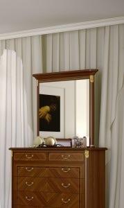 Зеркало Orfeo 82825 Lino