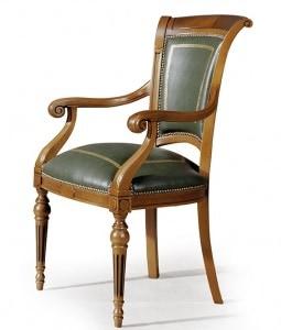 Кресло Electra 75430 Lino