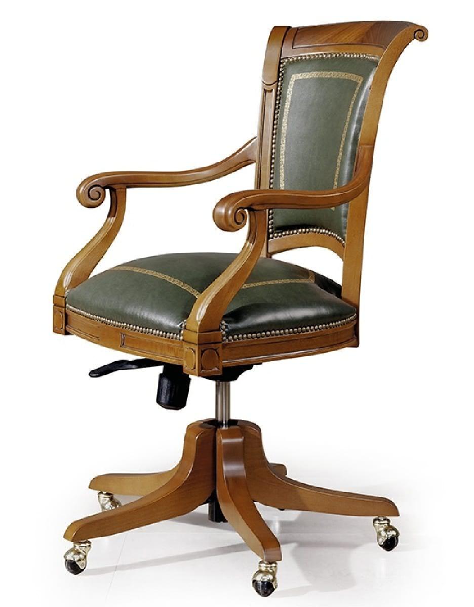 Рабочее кресло Electra 75425 Lino