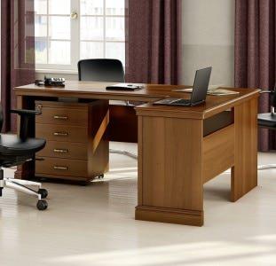 Письменный стол Electra 75835 Lino