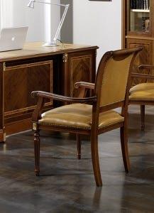 Рабочее кресло Orfeo 82420 Lino