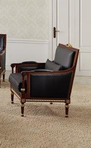 Кресло Orfeo 82450 Lino