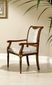 Кресло Orfeo 82410 Lino