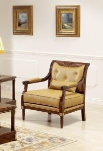 Кресло Orfeo 82430 Lino