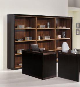 Книжный шкаф Nereida 731810L Lino