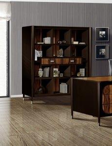Книжный шкаф Vintage 77230 Lino