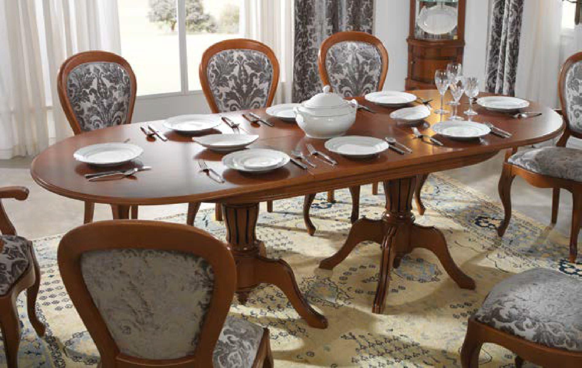 Обеденный стол 401.180.P Panamar