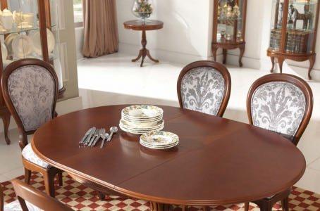 Обеденный стол 406.180.P