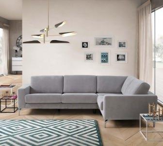 Угловой диван Abarth gamamobel