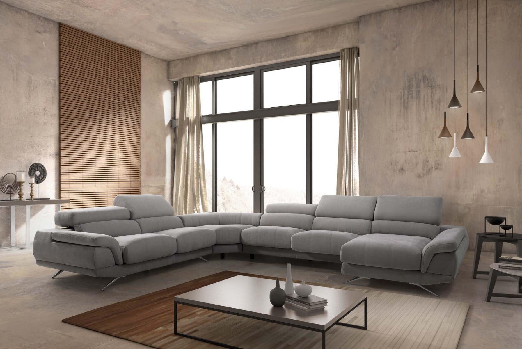 Угловой диван Dior gamamobel