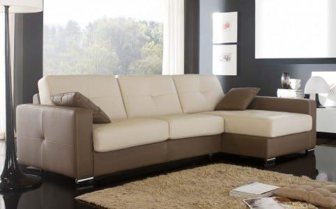 Угловой диван-кровать Sleep gamamobel