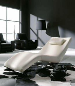 Кресло Stone divan gamamobel