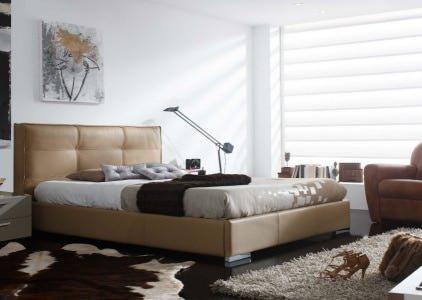 Кровать RIO gamamobel