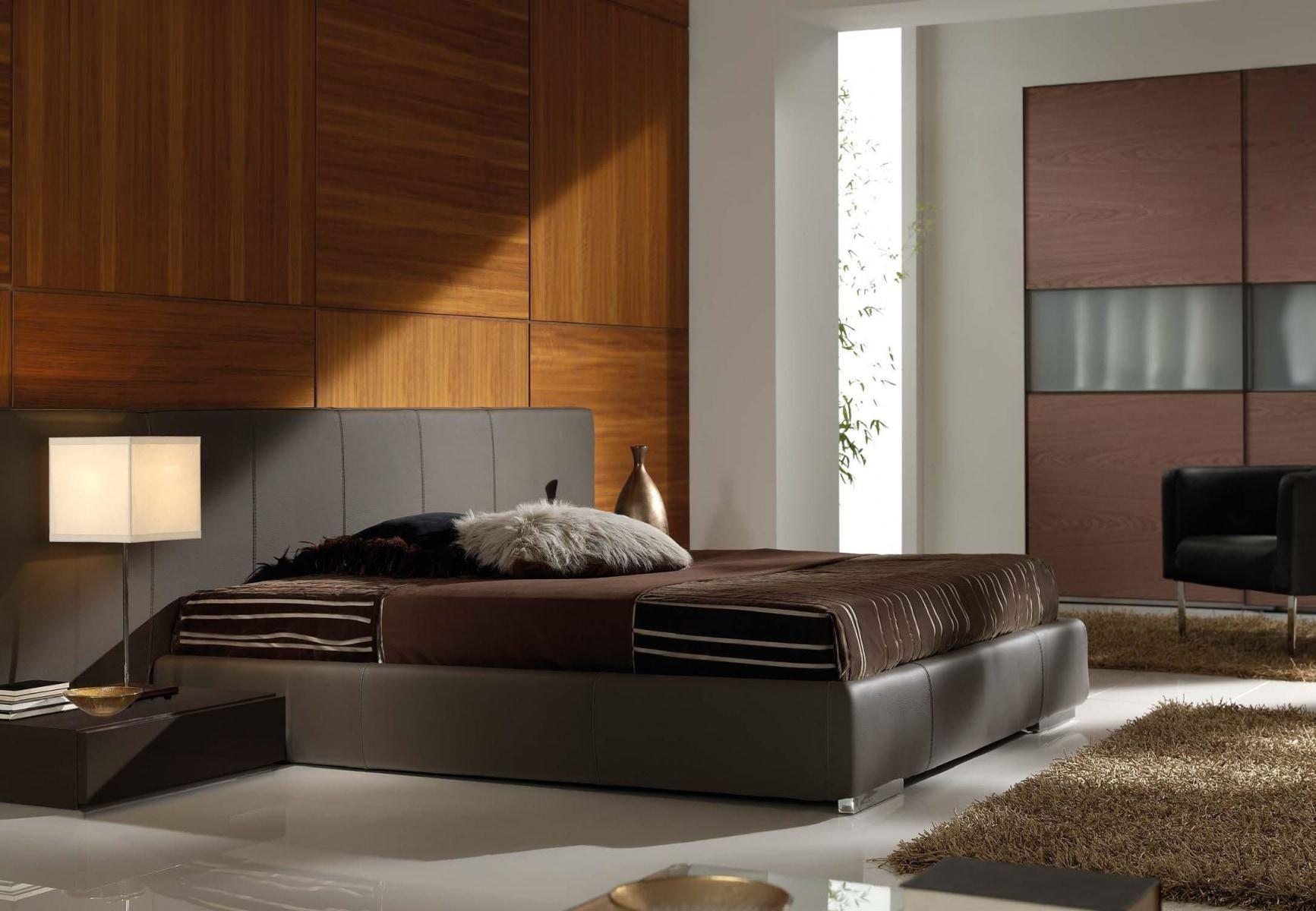 Кровать ROMA gamamobel