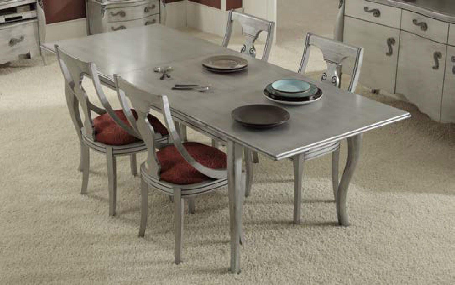 Обеденный стол 632 Disemobel