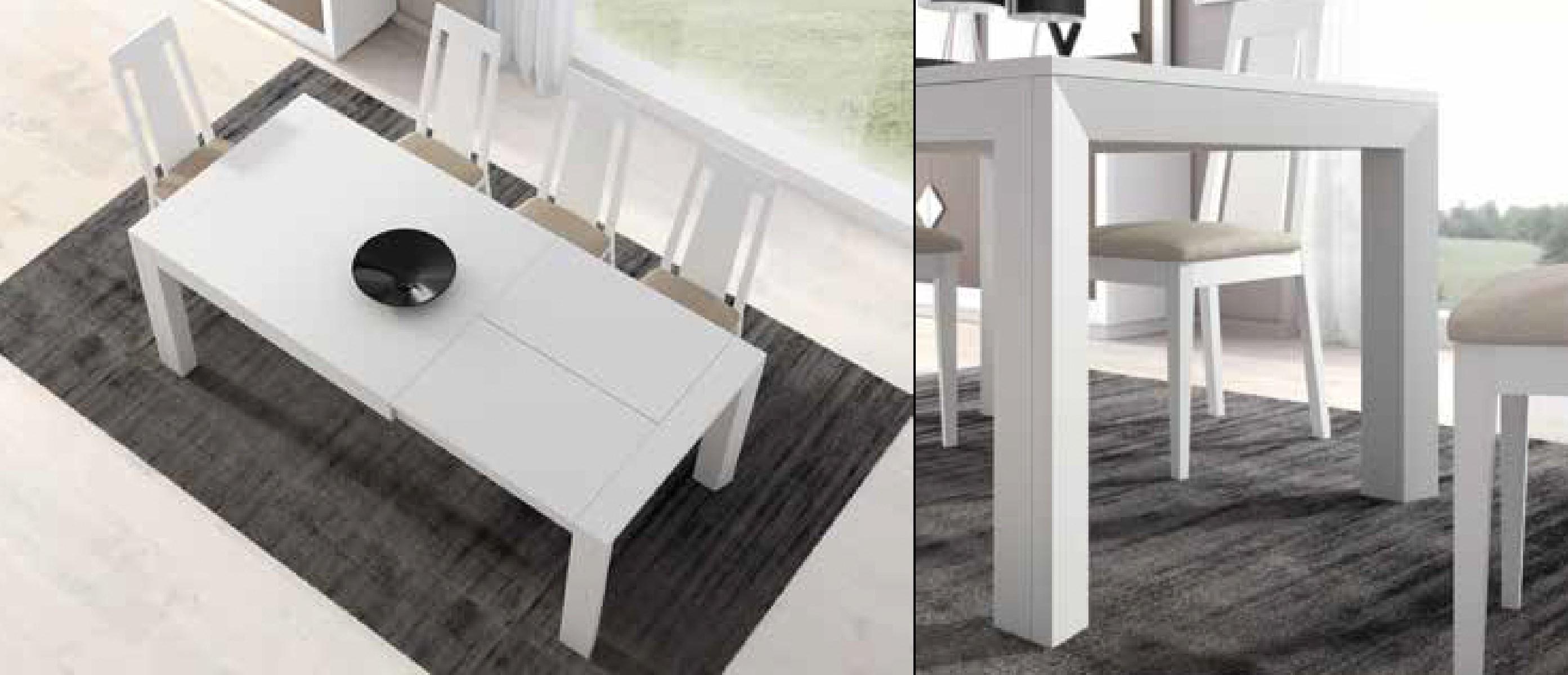 Обеденный стол 2023 Disemobel