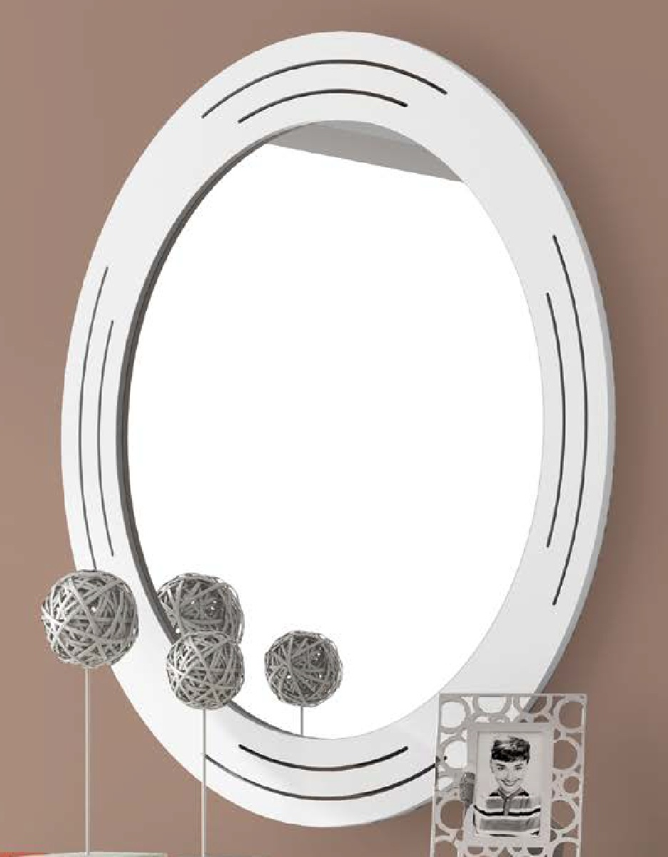 Зеркало NORA 666 Beig Disemobel