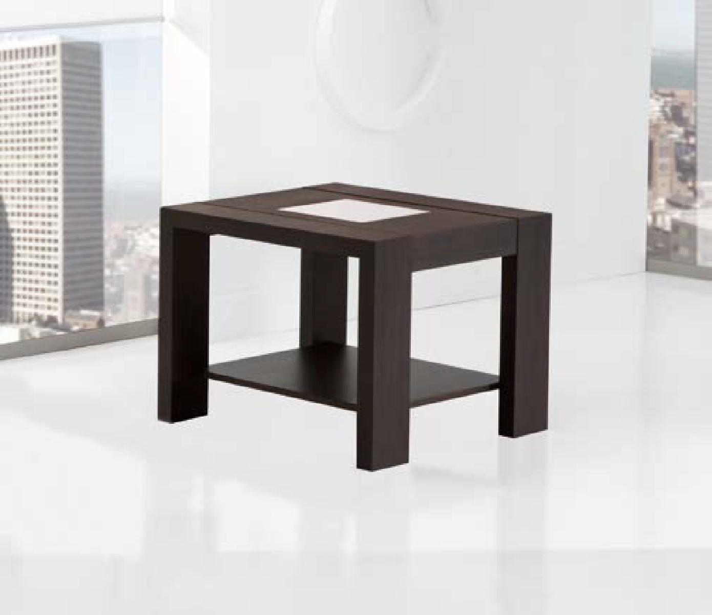Журнальный стол квадратный 329/C Disemobel