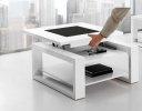Журнальный стол квадратный 551 Disemobel