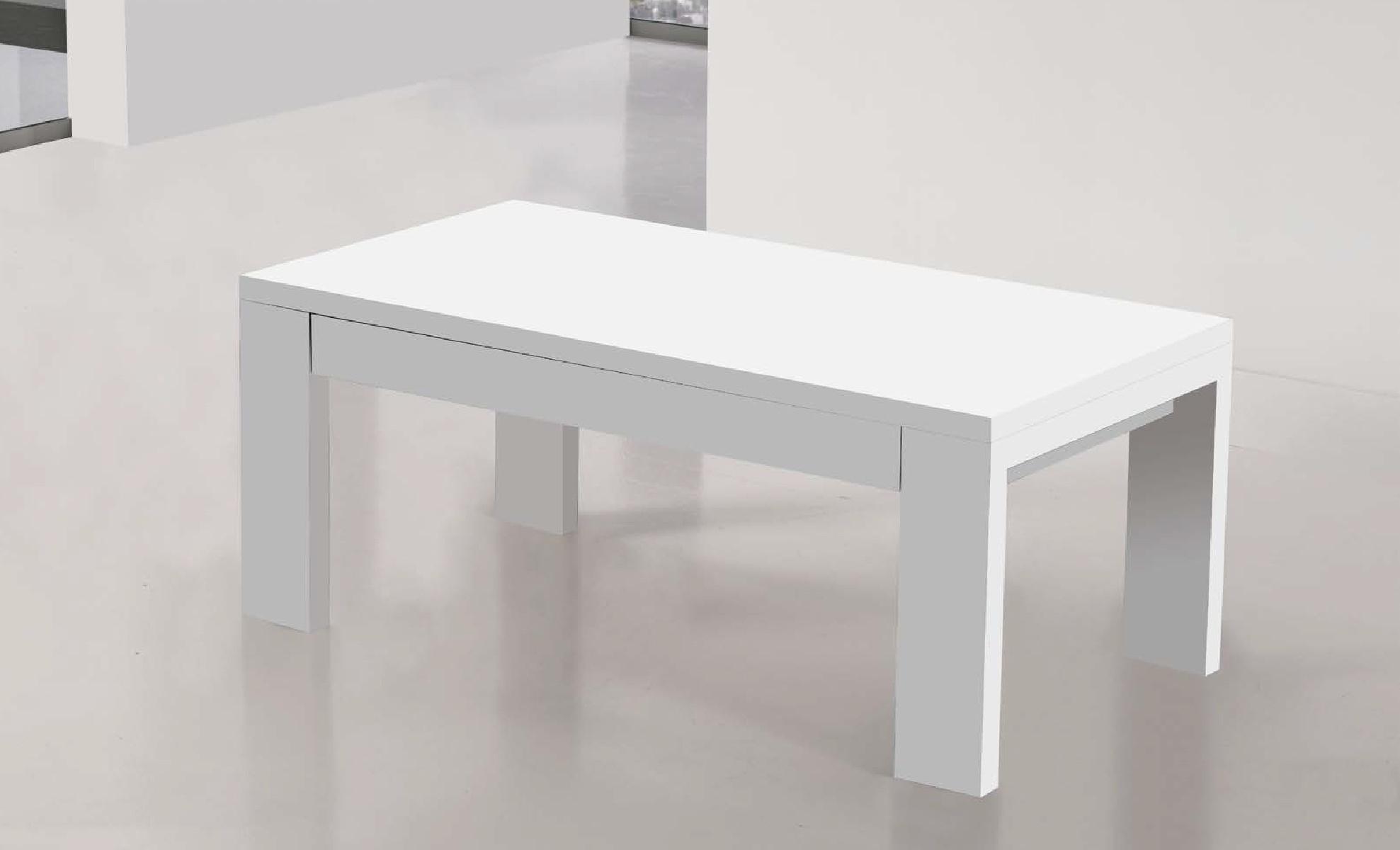 Журнальный стол прямоугольный 546 Disemobel