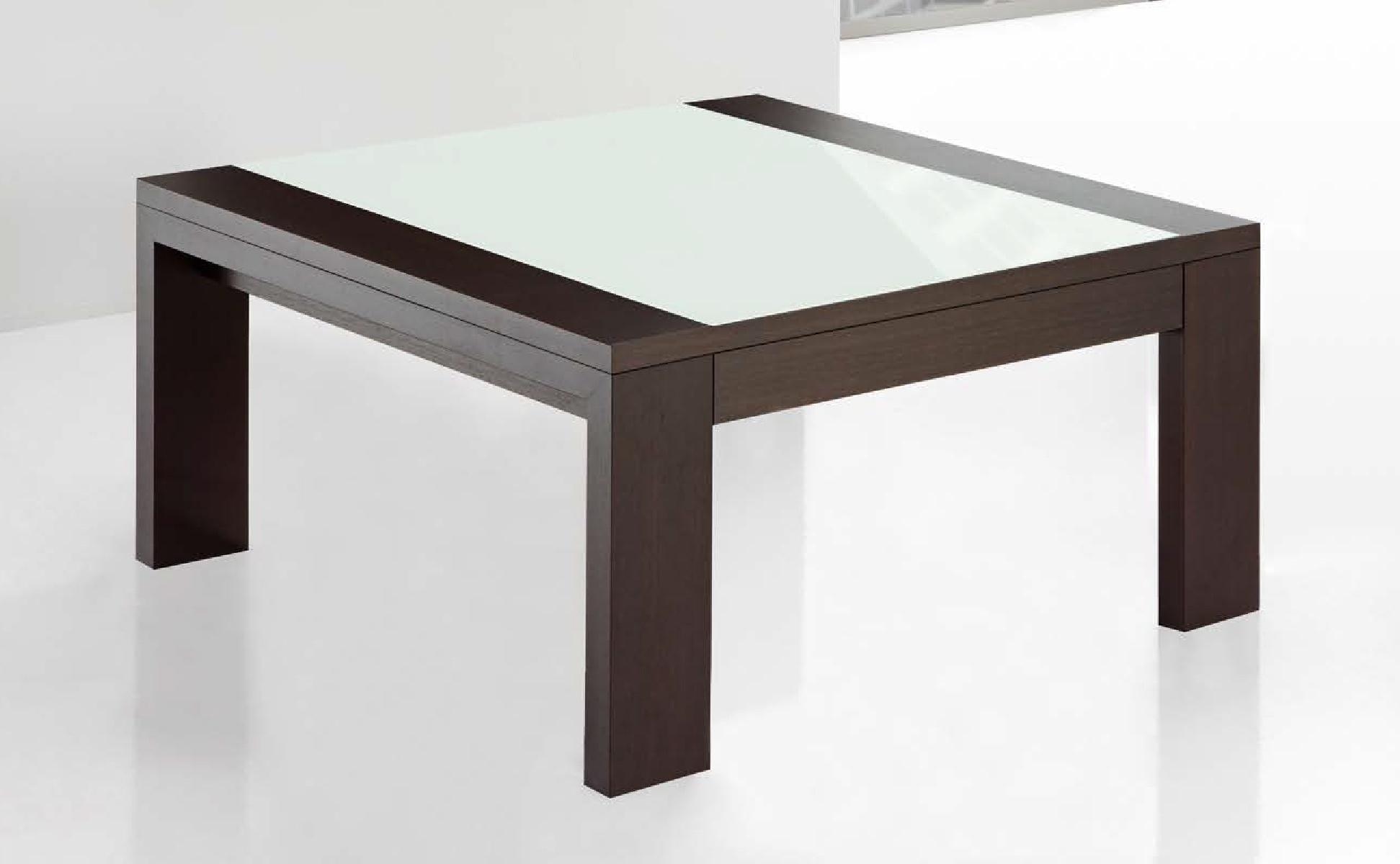 Журнальный стол квадратный 548 Disemobel