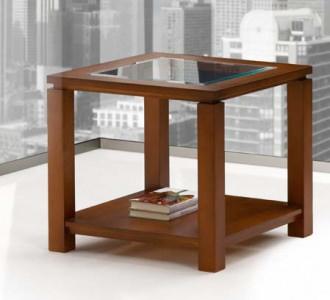 Журнальный стол квадратный 45/C Disemobel