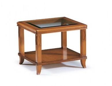 Журнальный стол квадратный 75/C Disemobel