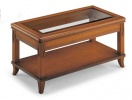Журнальный стол прямоугольный 73 Disemobel