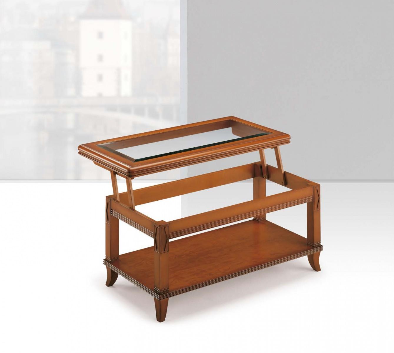 Журнальный стол прямоугольный 79 Disemobel