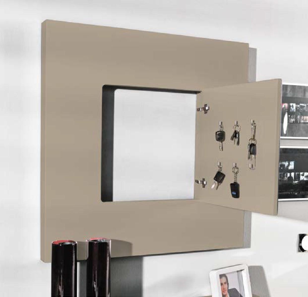 Зеркало-ключница 275 Disemobel