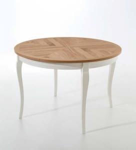 Круглый обеденный стол 423.115 Panamar