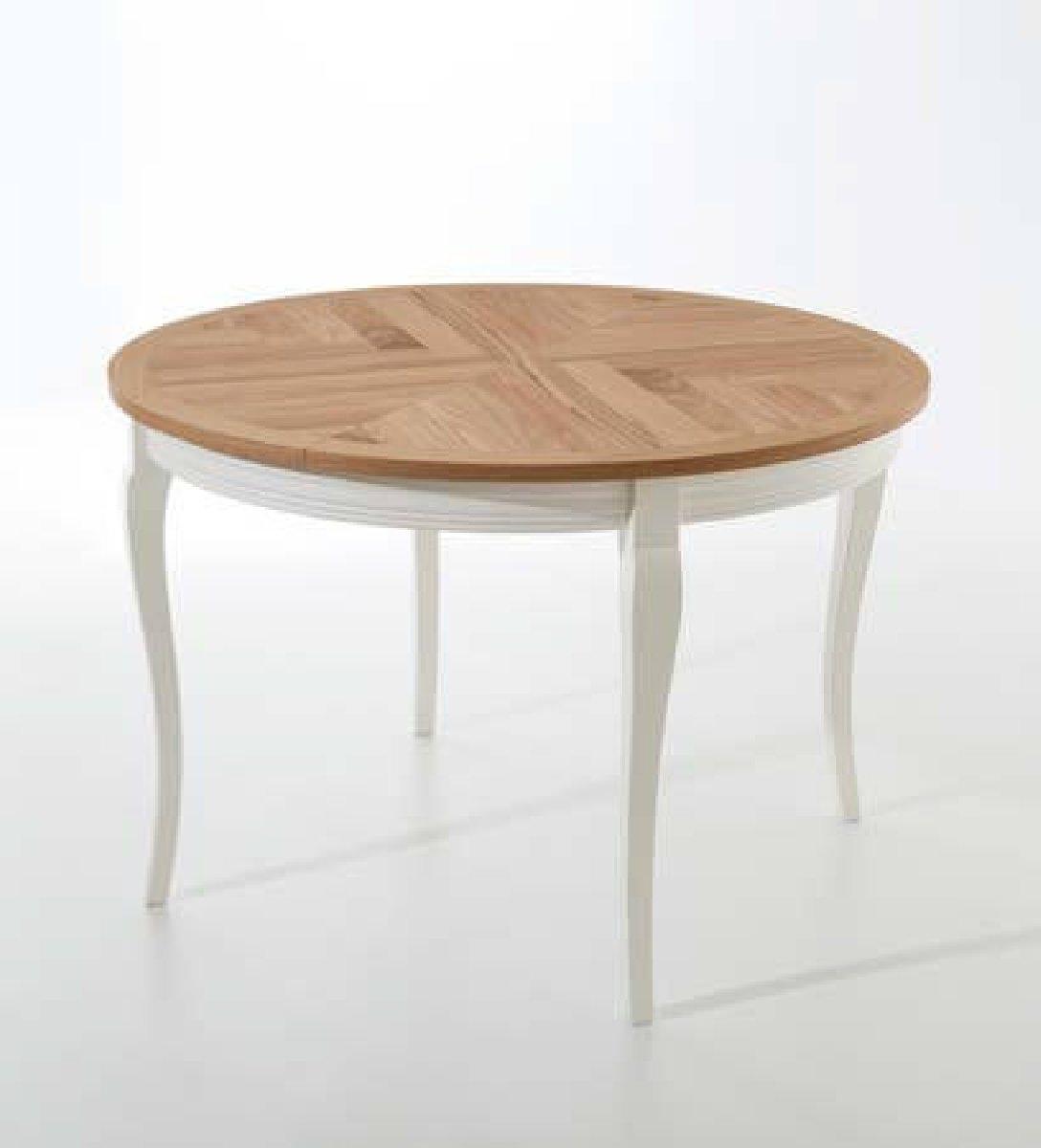 Круглый обеденный стол 423.115.P Panamar